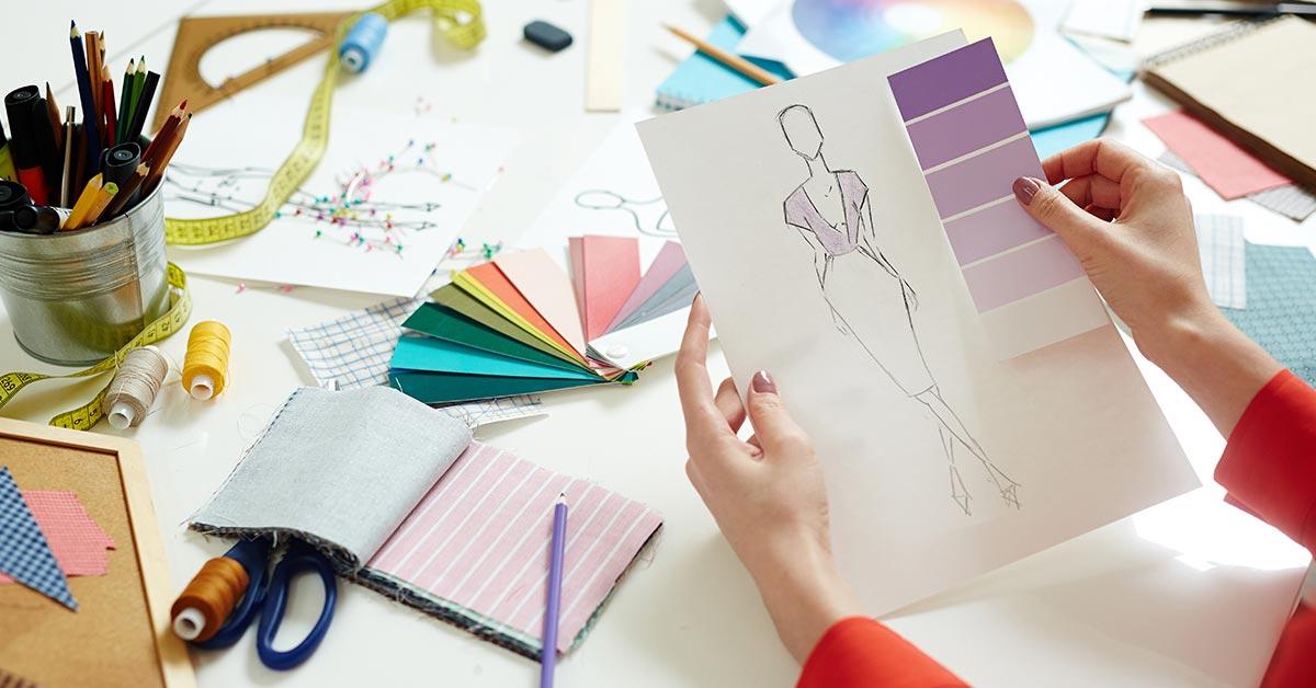 Corsi di Laurea Online in Moda e Design