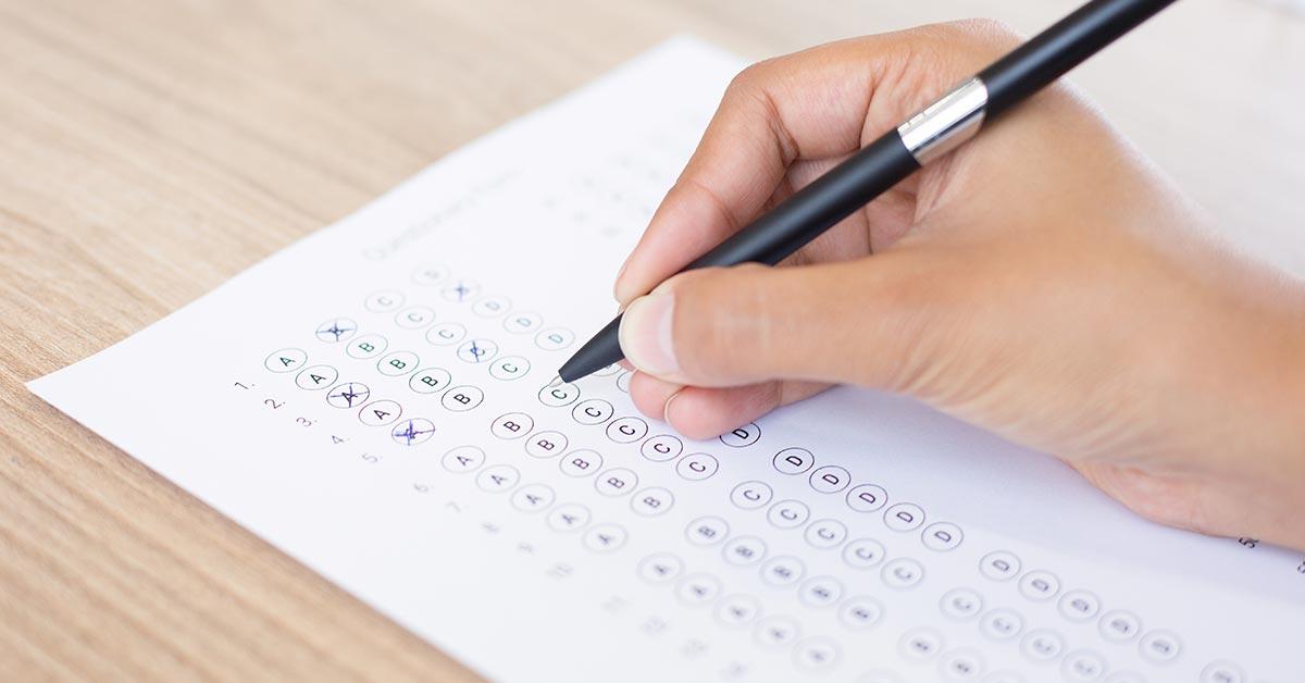 Psicologia senza test d'ingresso