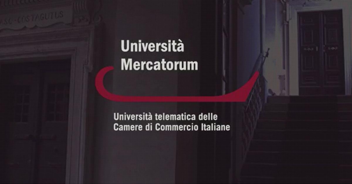 Storia Università Mercatorum