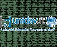 Logo Università Telematica UniDav