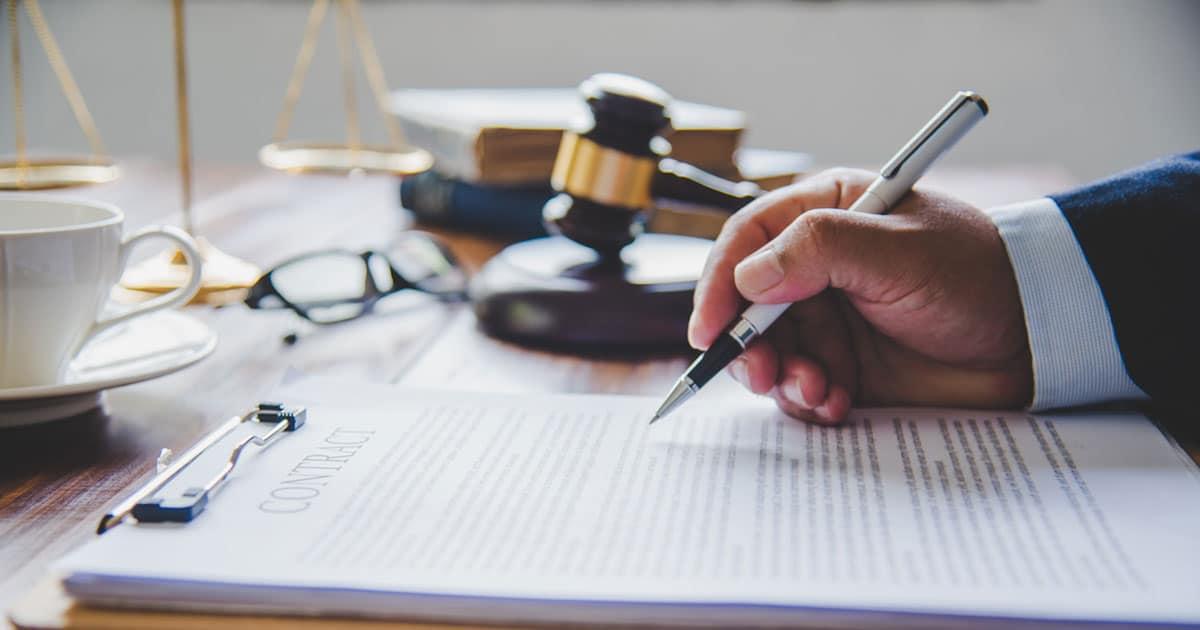Come diventare magistrato
